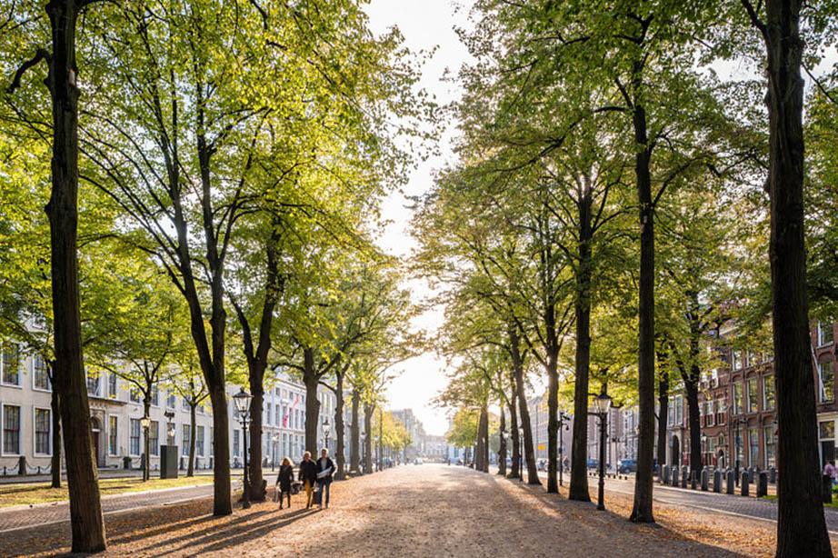Den Haag 13, 14 & 15 augustus