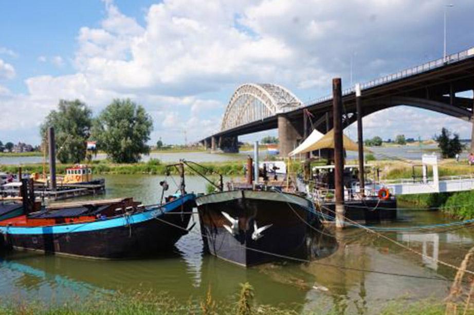 Nijmegen 24, 25 & 26 september